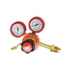MULTI STAGE ACETYLENE REGULATOR